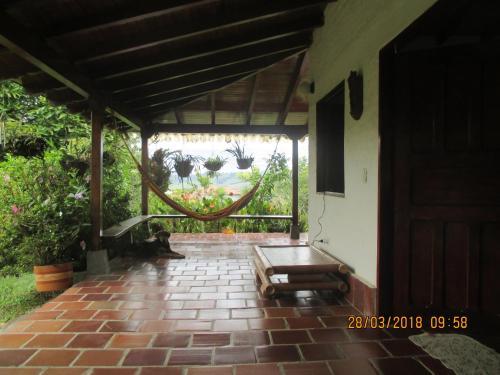 Villa Corinigua