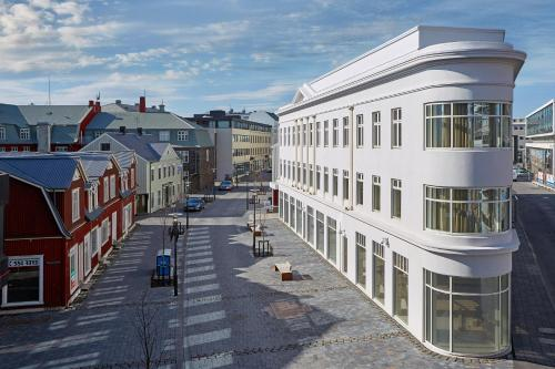 The 10 Best Hotels With Jacuzzi In Reykjavik Iceland Booking Com