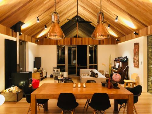 Family Ski Home in Arrowtown