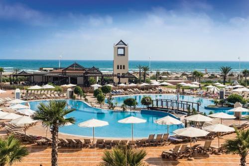 Los 10 mejores hoteles de 5 estrellas de Oriental - Cinco ...