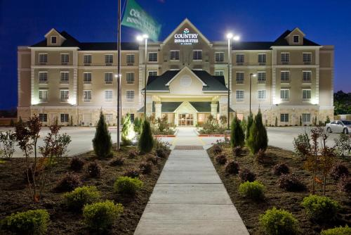 Country Inn Suites By Radisson San Marcos Tx