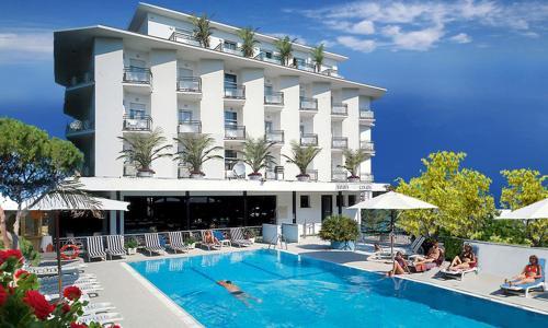 Www Hotel Villa Lalla Cesenatico