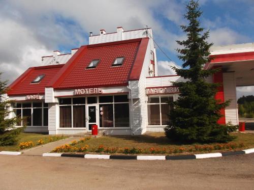 Motel PTK Sebezh