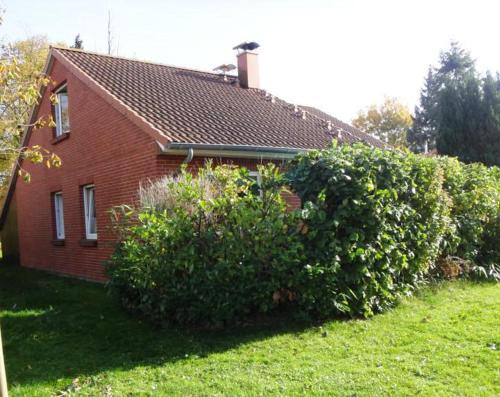 Ostseeferienhaus Jaeger