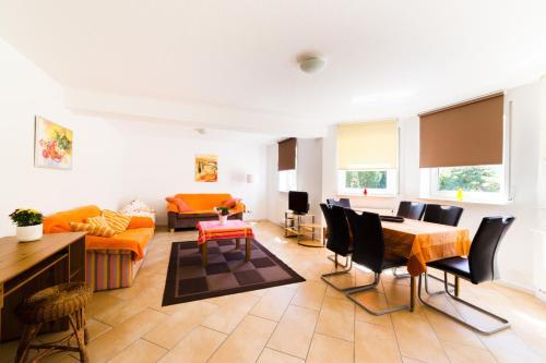 Apartment mit einem Schlafzimmer - [#38600]