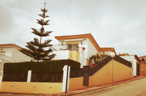 Villa Abuela María