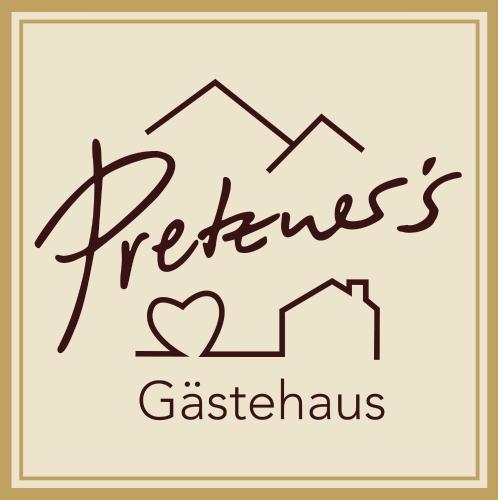 Gästehaus Pretzner