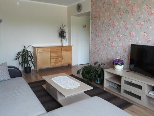 Aia - Luha Apartment