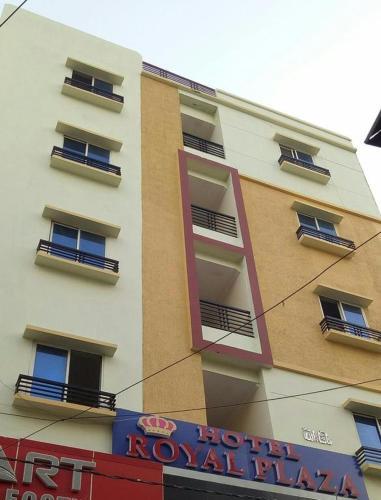 ROYAL PLAZA HOTEL Main Branch