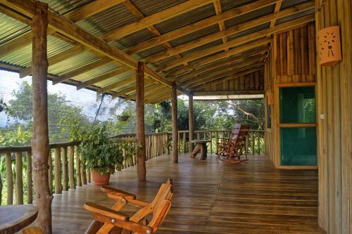Finca Amistad Cacao Lodge