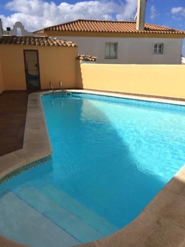 Description for a11y. Holiday home Calle Capricho. Medina Sidonia ...