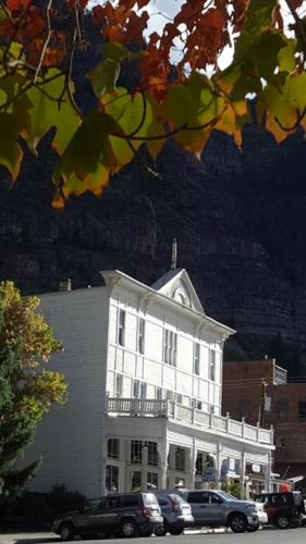 The 10 Best Lodgings In Ouray Usa Booking Com