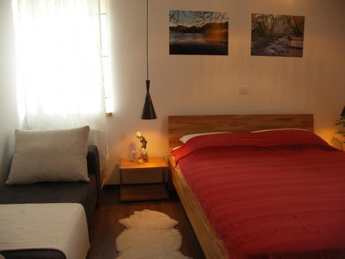 Vila Sumrak Rooms