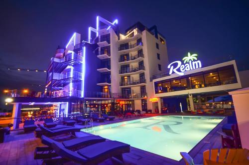 Realm Hotel Batumi