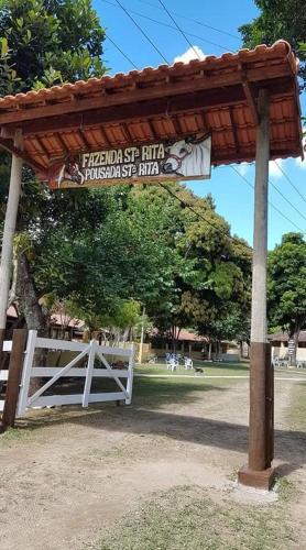 Pousada Fazenda Santa Rita