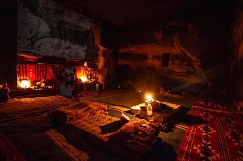 Authentic Bedouin Cave