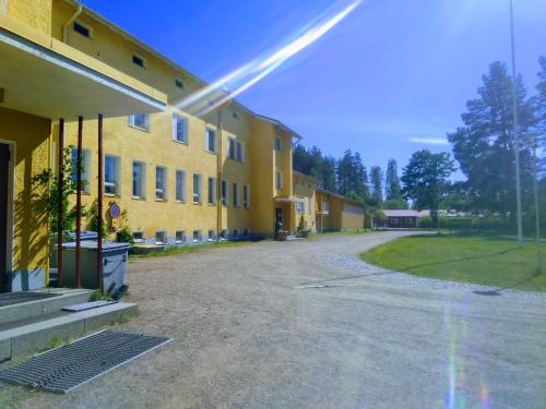 Vanha Koulu Hostel