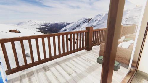 Departamento Valle Nevado