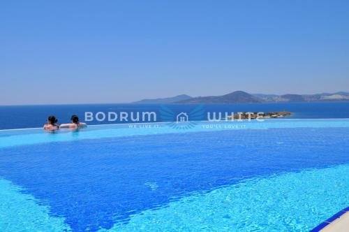 D21 Bodrum Turquoise 2 Bedroom Lakeview Holiday Homes