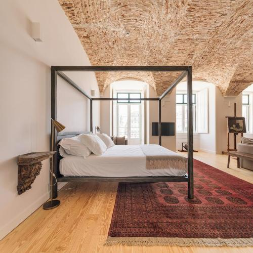 The 10 Best Apartments In Lisbon, Portugal