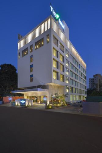 4 Star Hotels In Vadodara Description For A11y