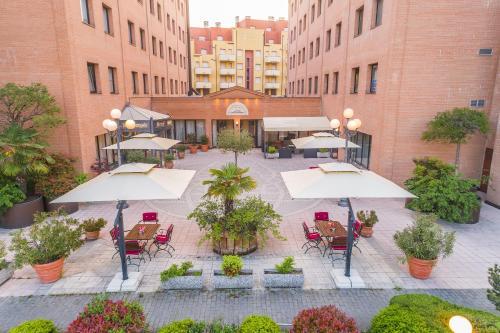 Die 7 Besten 4 Sterne Hotels In Sassuolo Italien Bookingcom