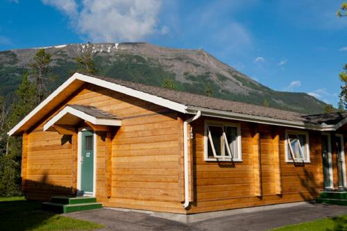 Jasper House Bungalows