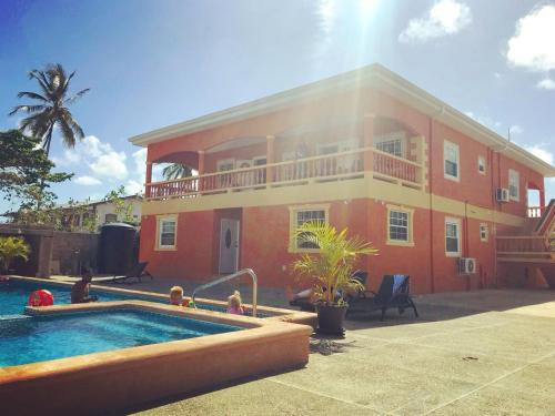 Ri Biero's Holiday Apartments