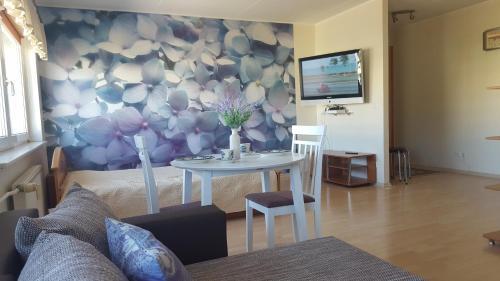 Isabella Apartment