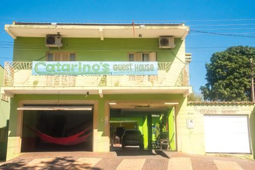 Hostel Catarinos Guesthouse