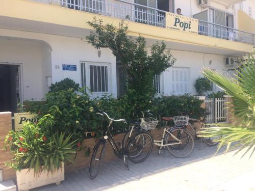 Greek Islands economy hotels  13 no-frills hotels in Greek