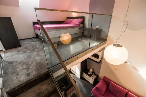 Golf apartment with SPA tickets discount