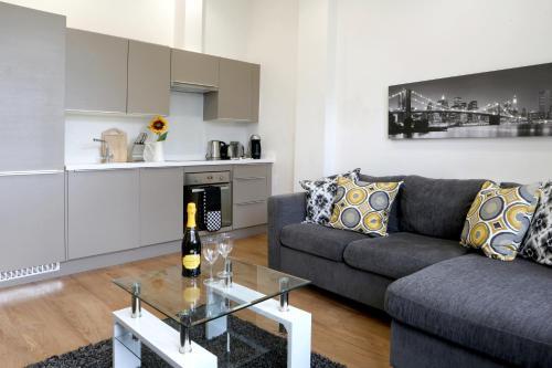 Harmony Apartment - Summit House