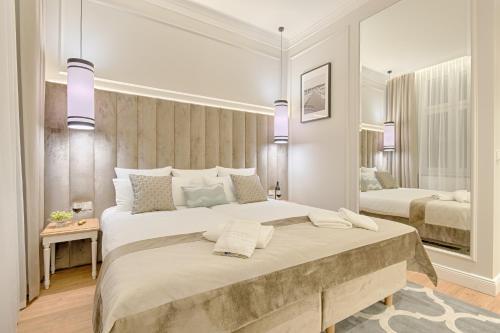 Apartamenty Molo Residence