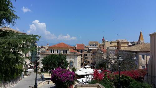 I 10 migliori posti dove soggiornare a Città di Corfù, Grecia ...