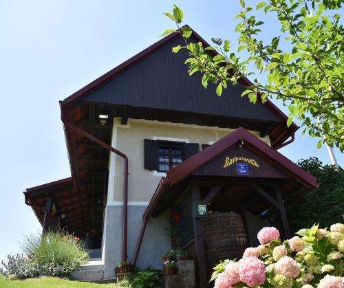 Kuća za odmor Barbarossa