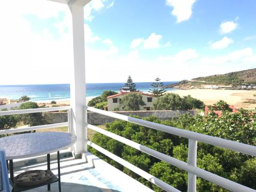 Tangier Beach House
