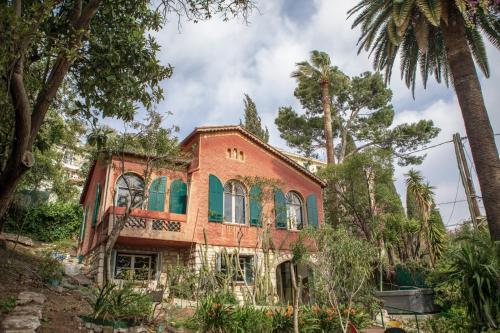 Appartements dans Villa Olympe