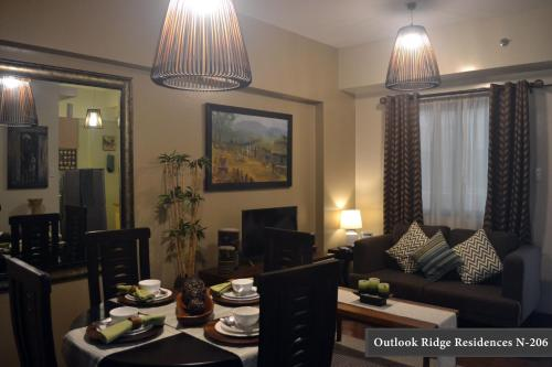 Outlook Ridge Residences N-206