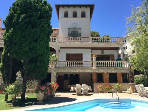 Villa Son Armadans