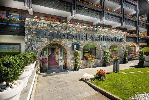 Mondi-Holiday Alpinhotel Schlösslhof