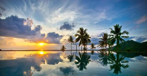Siam Sunrise Seaview