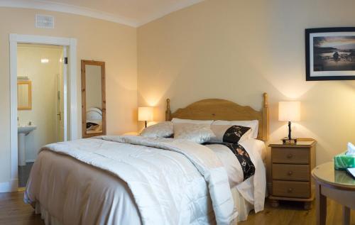 Grove House Bed & Breakfast