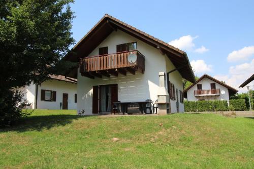 Seepark Kirchheim Haus 14