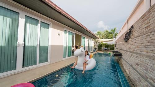 The 10 Best Villas In Jomtien Beach Thailand Booking Com