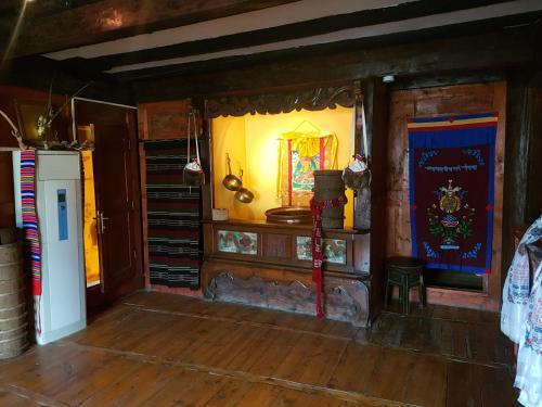 Bhochung Inn