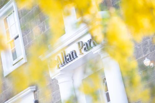 The Allan Park