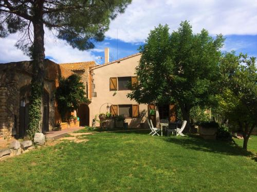 Las 10 Mejores Casas Rurales De Catalu A Turismo Rural En Catalu A Espa A