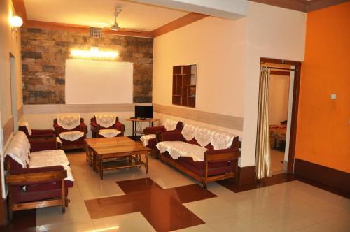 Radhika Resort