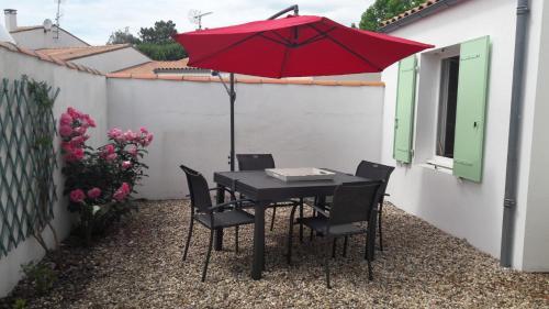 Holiday home Rue des Acacias